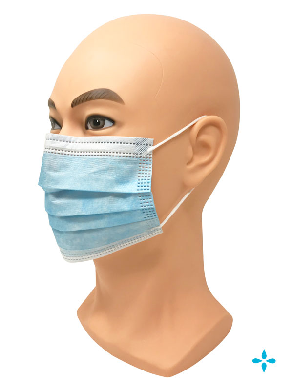 Surgical Face Mask Type 2R elastic loop