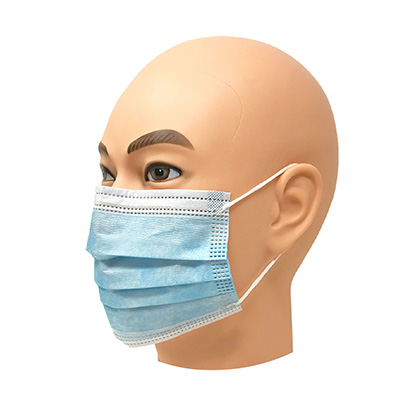 Surgical Face Mask Type IIR with elastic ear loop