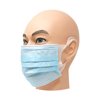 Surgical Face Mask Type IIR with soft ear loop