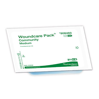 Woundcare Pack Community