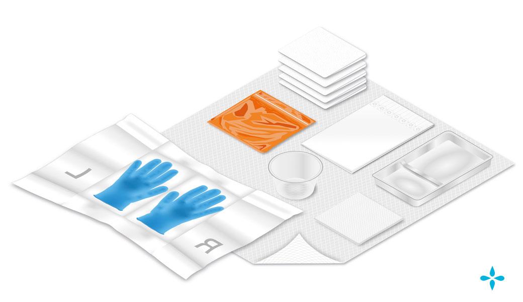 Woundcare Pack Option II