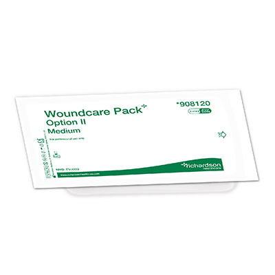 Woundcare Pack Option II