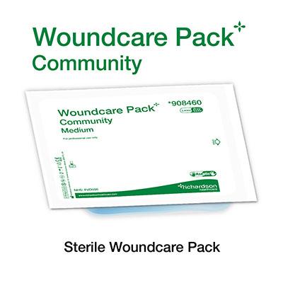 Procedure Packs